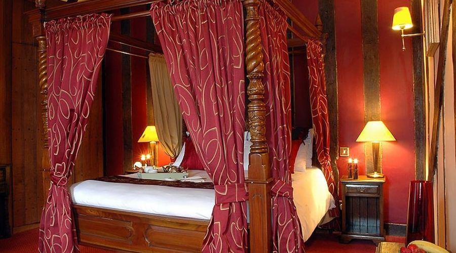 The Bull Hotel Long Melford-3 of 25 photos