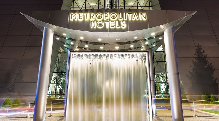 Metropolitan Hotels Ankara-55 of 56 photos
