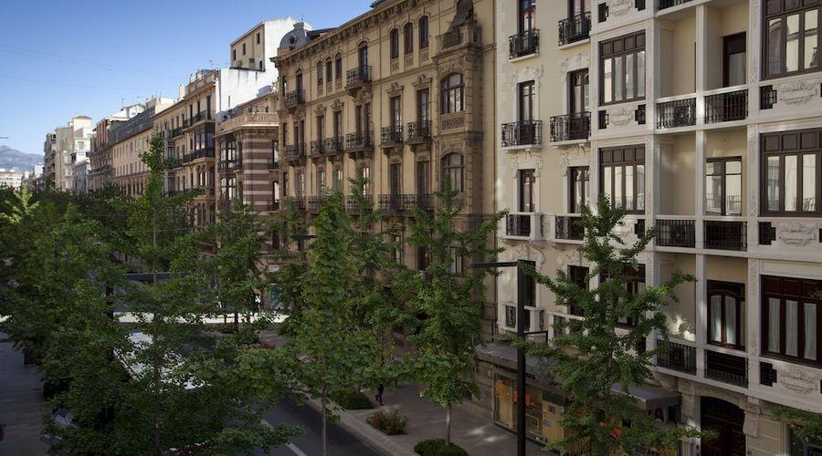 Suites Gran Via 44-44 of 45 photos