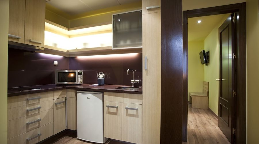 Suites Gran Via 44-15 of 45 photos