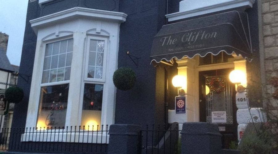 Clifton Guest House-24 of 25 photos