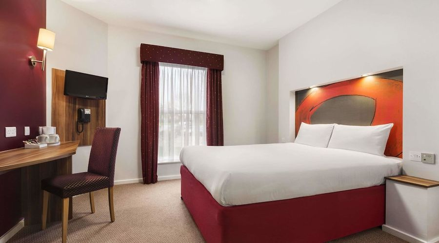 Ramada London Stansted Airport-15 of 30 photos