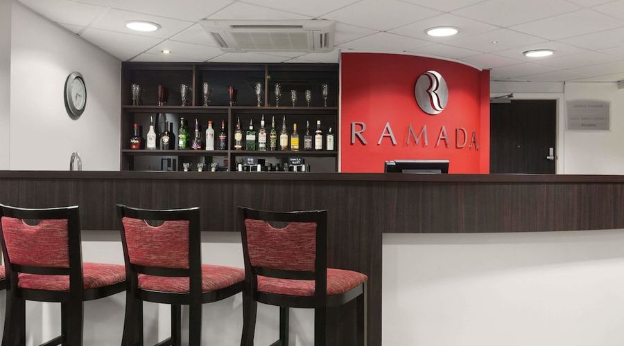 Ramada London Stansted Airport-27 of 30 photos