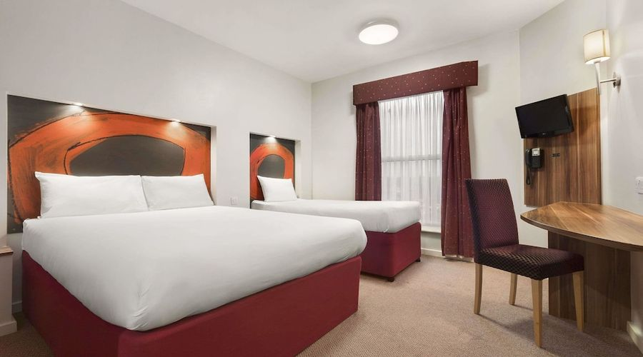 Ramada London Stansted Airport-16 of 30 photos