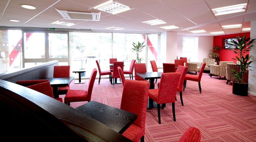 Ramada London Stansted Airport-5 of 30 photos