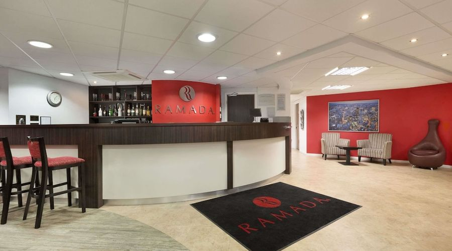 Ramada London Stansted Airport-3 of 30 photos