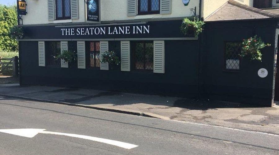The Seaton Lane Inn-33 of 34 photos