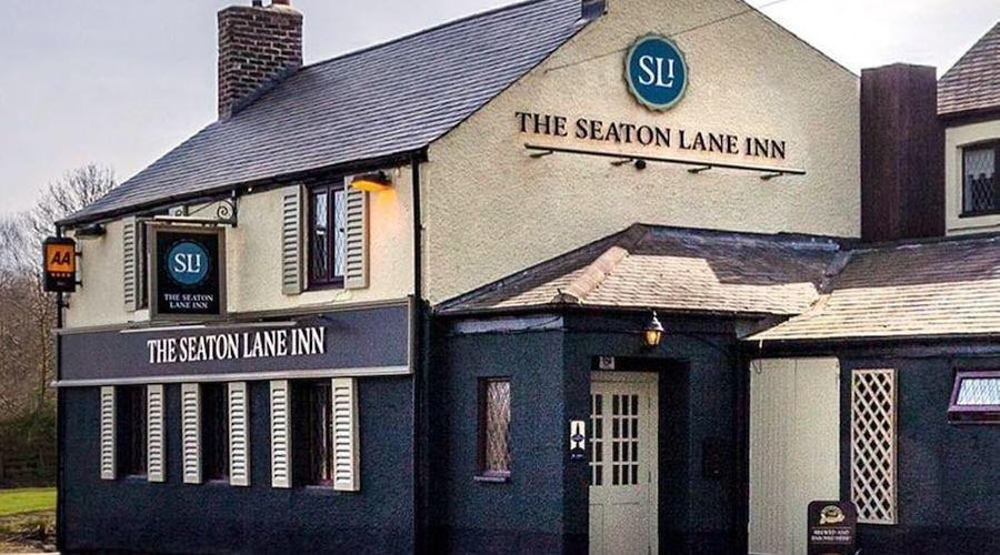 The Seaton Lane Inn-1 of 34 photos