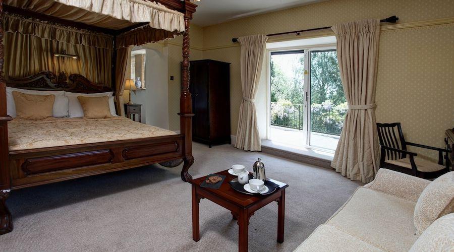 Best Western Dorset Oborne The Grange Hotel-9 of 62 photos