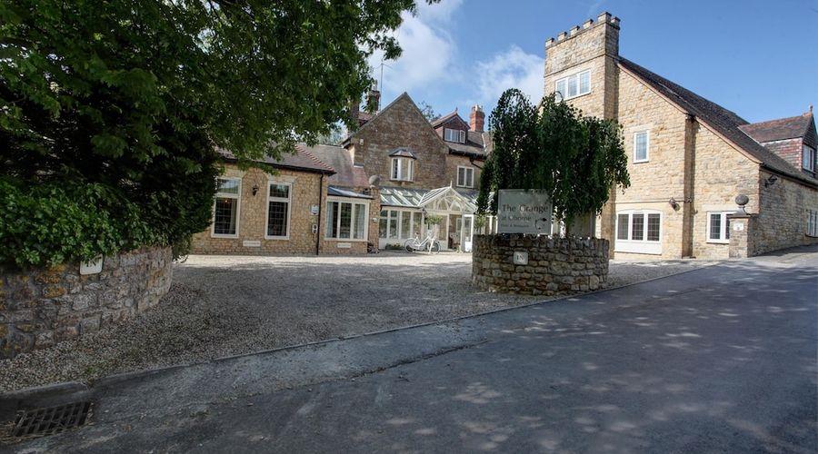 Best Western Dorset Oborne The Grange Hotel-60 of 62 photos