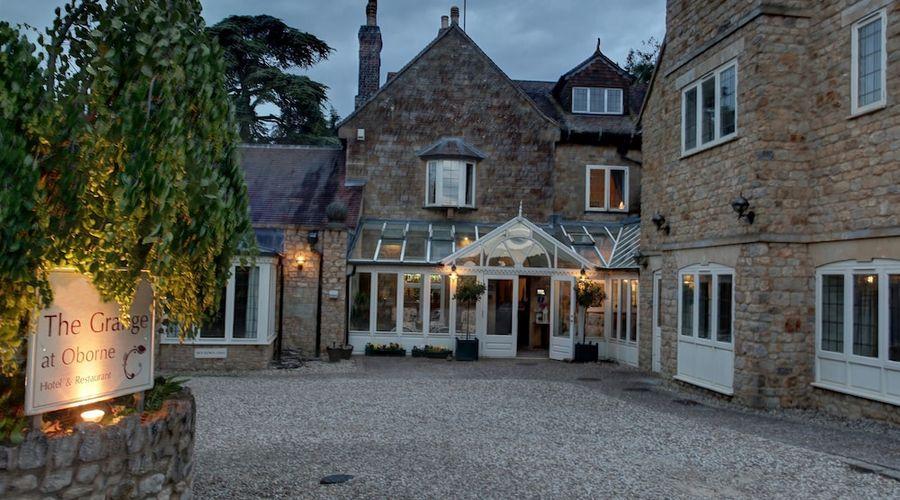 Best Western Dorset Oborne The Grange Hotel-61 of 62 photos