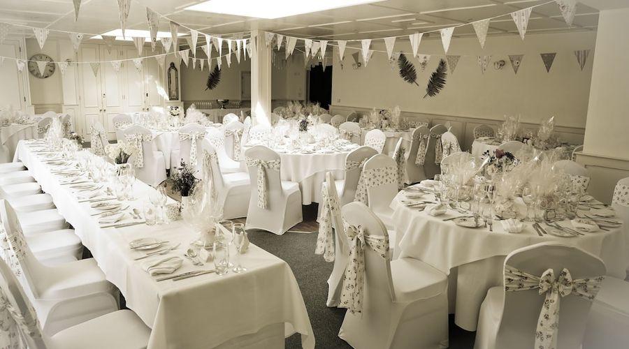 Best Western Dorset Oborne The Grange Hotel-44 of 62 photos