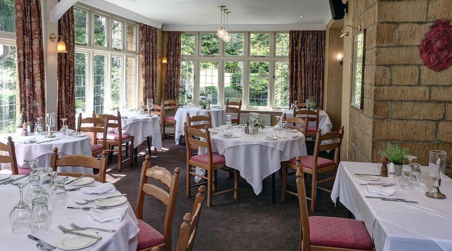 Best Western Dorset Oborne The Grange Hotel-32 of 62 photos