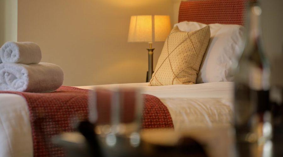 Best Western Dorset Oborne The Grange Hotel-23 of 62 photos