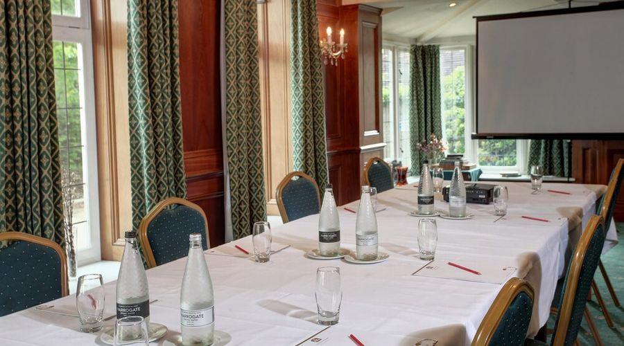 Best Western Dorset Oborne The Grange Hotel-49 of 62 photos