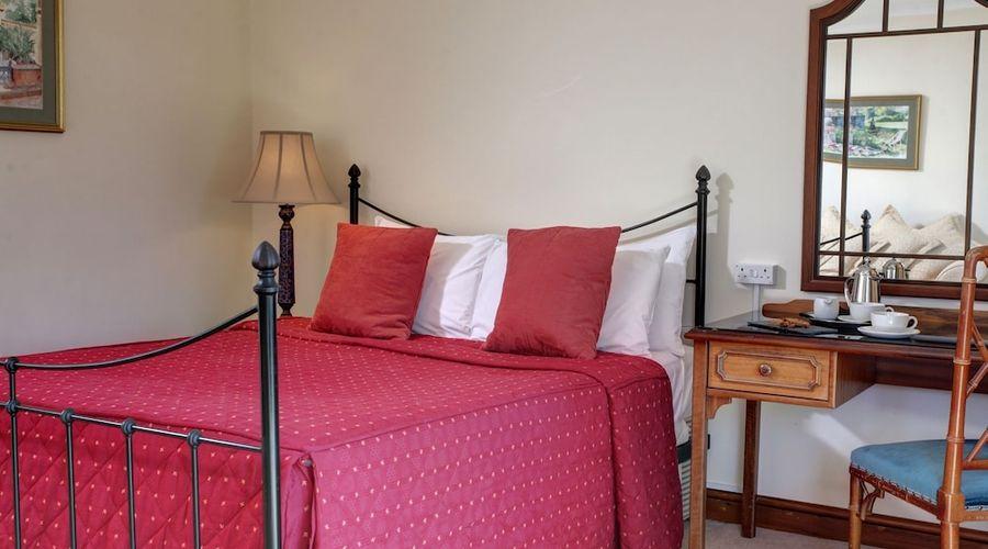 Best Western Dorset Oborne The Grange Hotel-8 of 62 photos