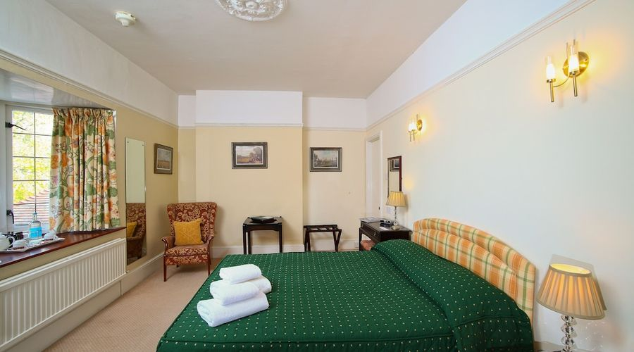 Best Western Dorset Oborne The Grange Hotel-11 of 62 photos
