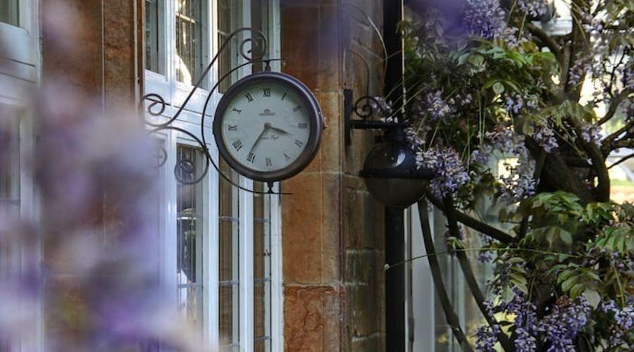 Best Western Dorset Oborne The Grange Hotel-59 of 62 photos