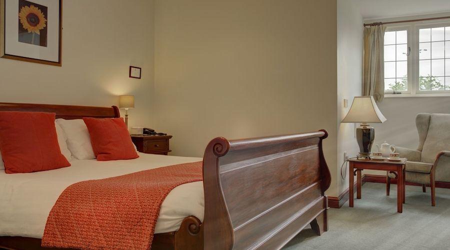 Best Western Dorset Oborne The Grange Hotel-18 of 62 photos