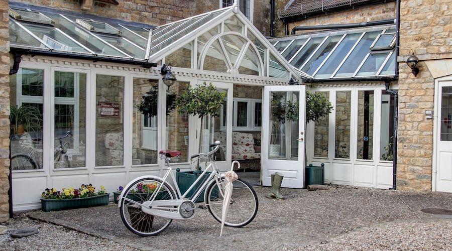 Best Western Dorset Oborne The Grange Hotel-62 of 62 photos