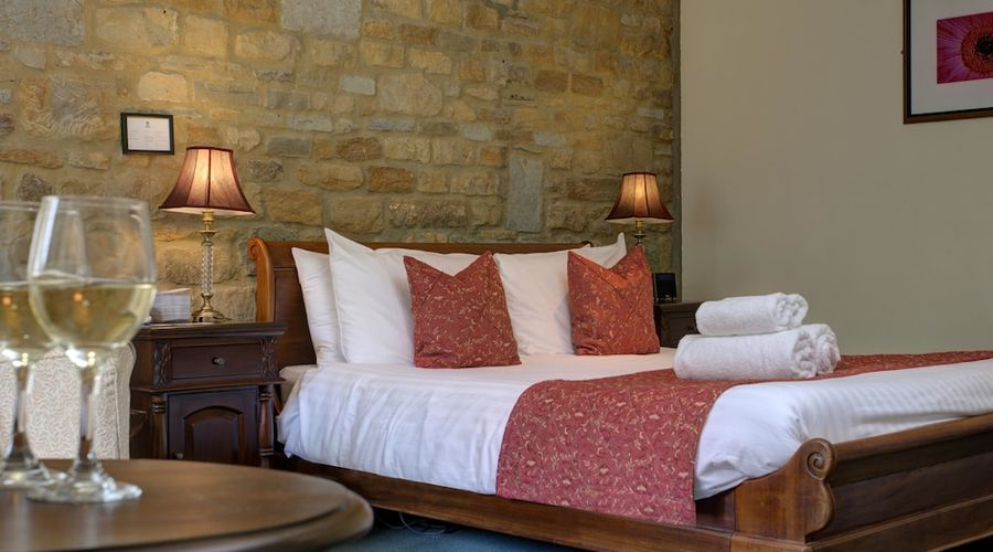Best Western Dorset Oborne The Grange Hotel-22 of 62 photos