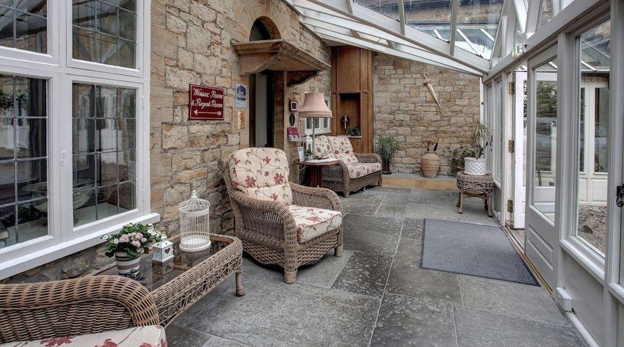 Best Western Dorset Oborne The Grange Hotel-3 of 62 photos