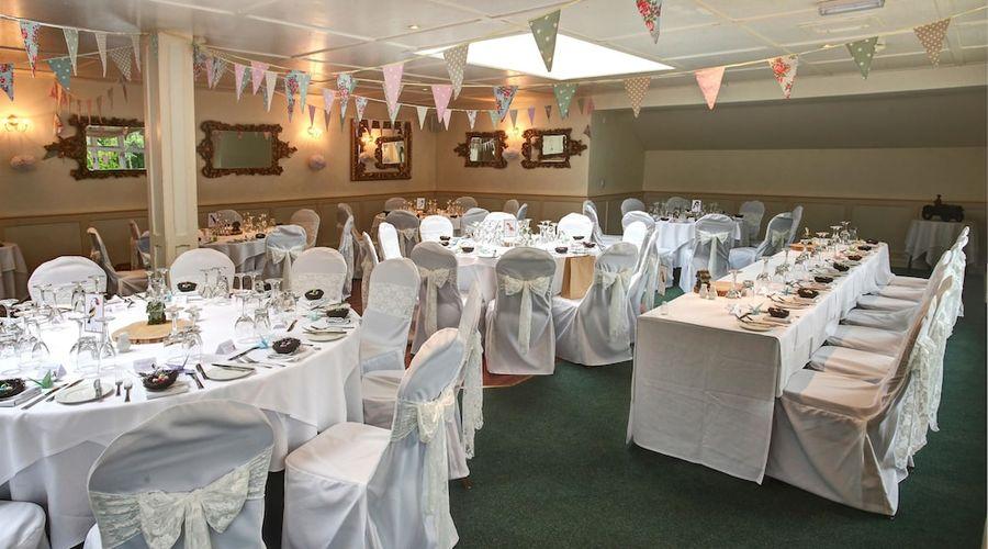 Best Western Dorset Oborne The Grange Hotel-45 of 62 photos