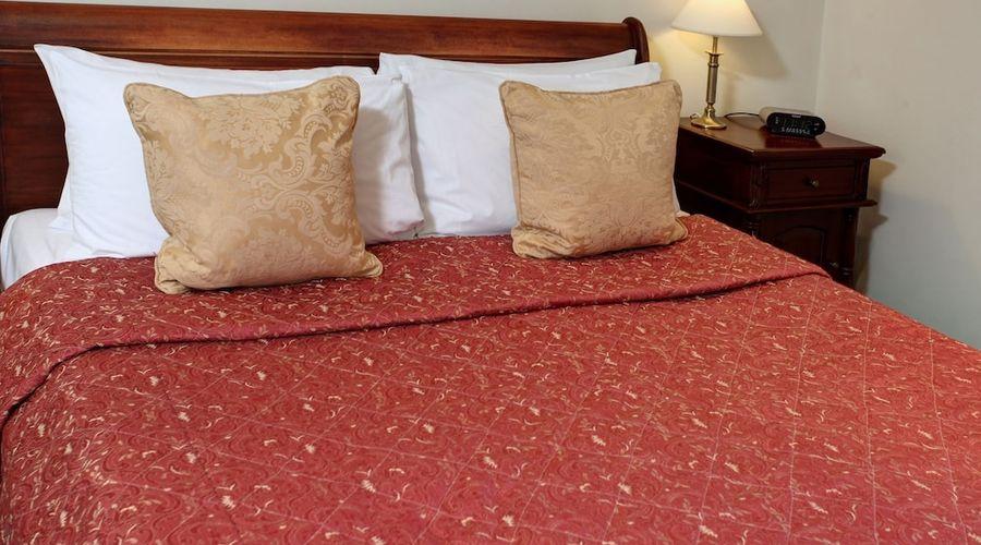 Best Western Dorset Oborne The Grange Hotel-10 of 62 photos