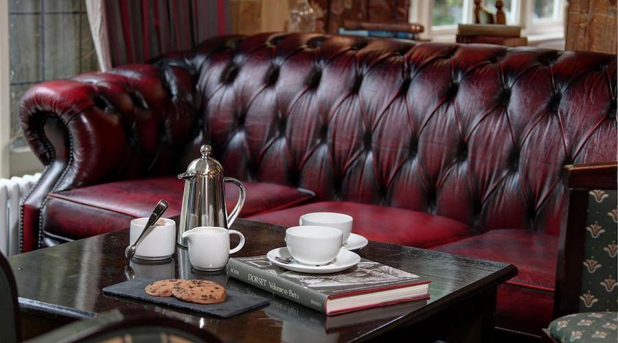 Best Western Dorset Oborne The Grange Hotel-31 of 62 photos