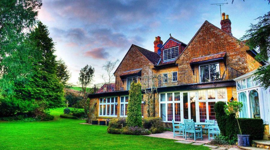 Best Western Dorset Oborne The Grange Hotel-1 of 62 photos
