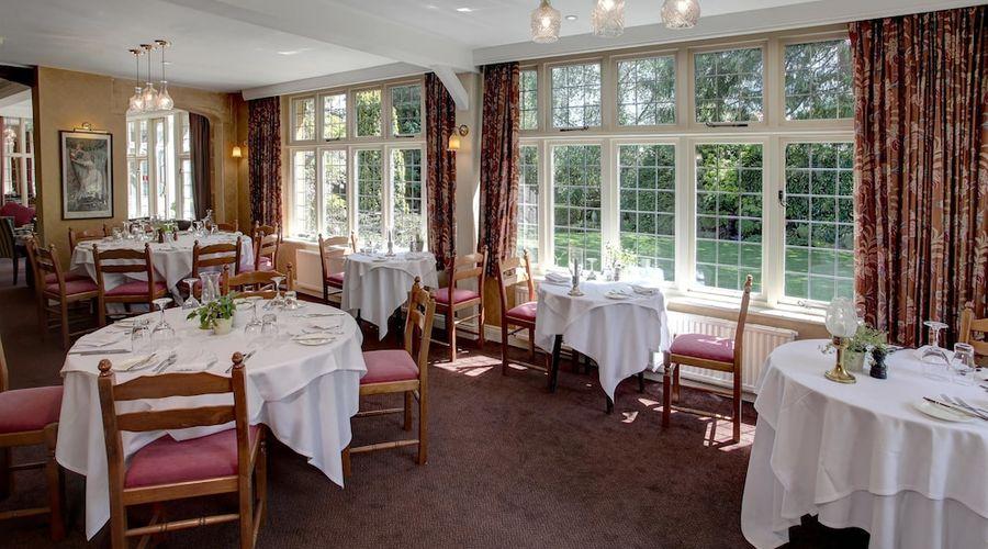 Best Western Dorset Oborne The Grange Hotel-29 of 62 photos
