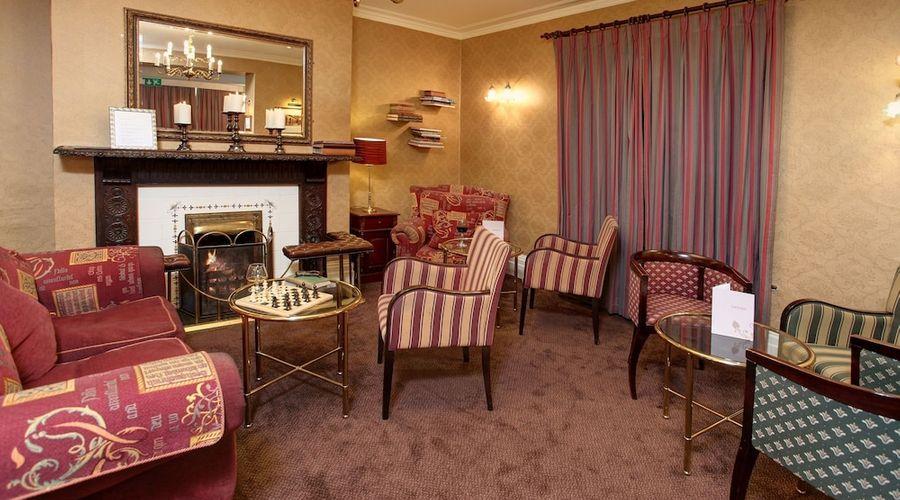 Best Western Dorset Oborne The Grange Hotel-40 of 62 photos