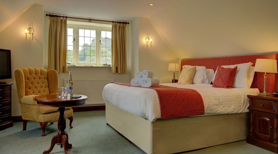 Best Western Dorset Oborne The Grange Hotel-17 of 62 photos