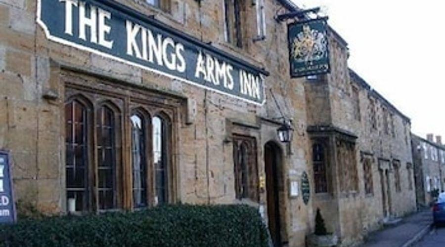The Kings Arms Inn-1 of 23 photos