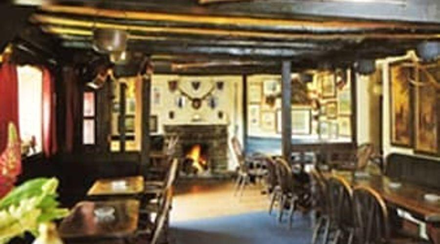 The Royal Oak Inn-9 of 10 photos