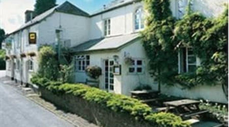 The Royal Oak Inn-1 of 10 photos