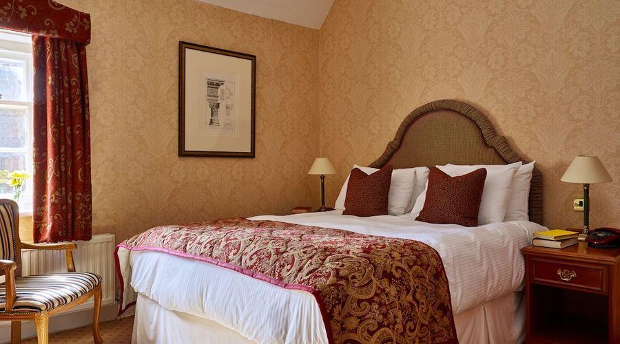 Dumbleton Hall Hotel-9 of 39 photos