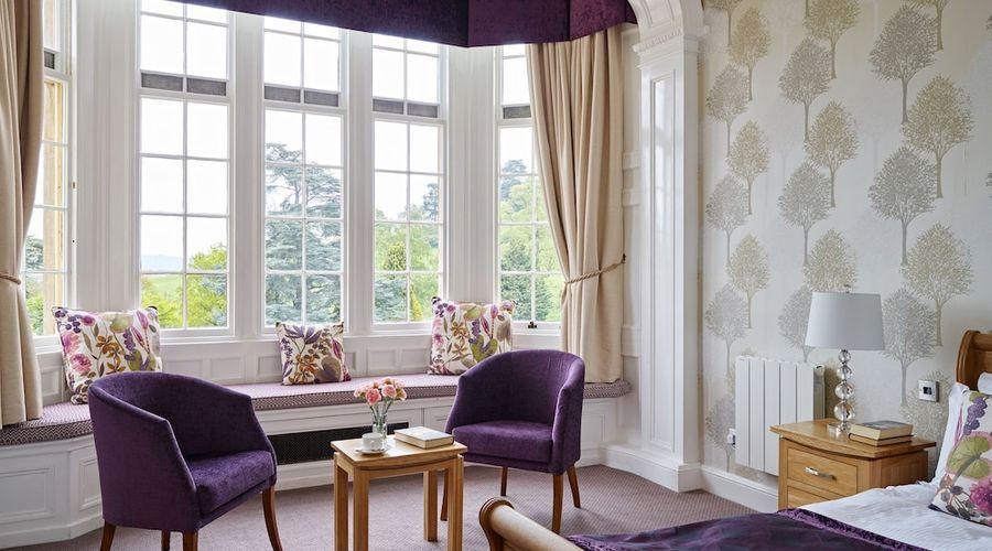 Dumbleton Hall Hotel-15 of 39 photos