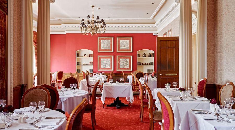 Dumbleton Hall Hotel-26 of 39 photos