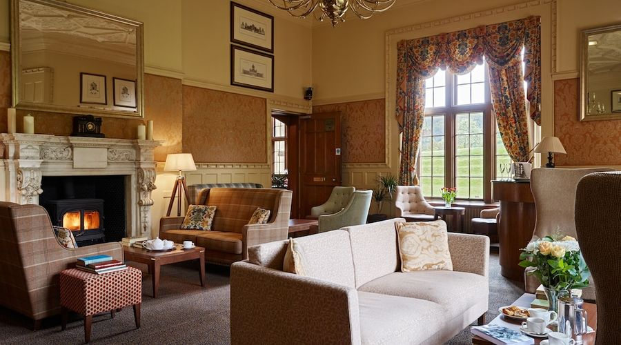 Dumbleton Hall Hotel-34 of 39 photos