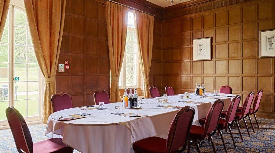 Dumbleton Hall Hotel-33 of 39 photos