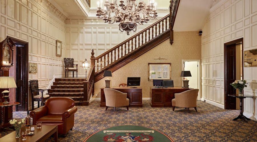 Dumbleton Hall Hotel-2 of 39 photos
