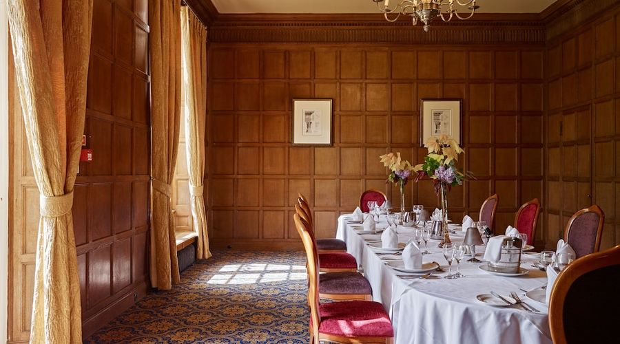 Dumbleton Hall Hotel-25 of 39 photos