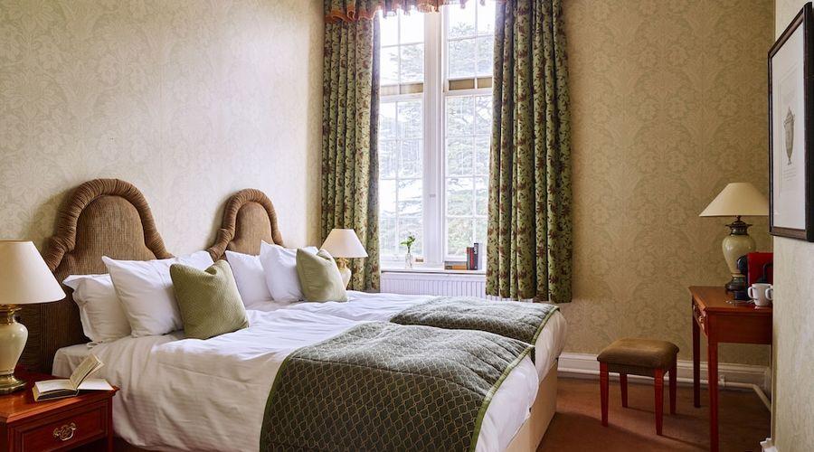 Dumbleton Hall Hotel-5 of 39 photos