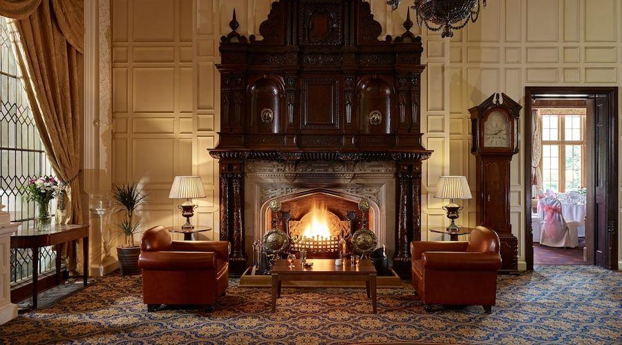 Dumbleton Hall Hotel-1 of 39 photos