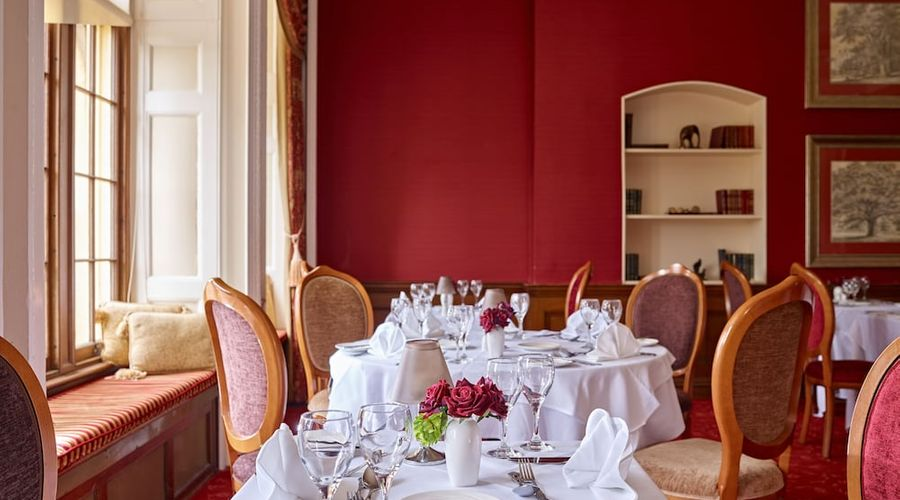 Dumbleton Hall Hotel-27 of 39 photos