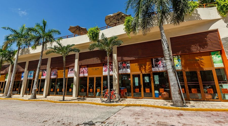 El Taj Oceanfront & Beachside Condo Hotel-149 of 155 photos