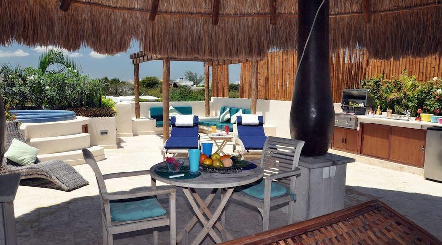 El Taj Oceanfront & Beachside Condo Hotel-155 of 155 photos