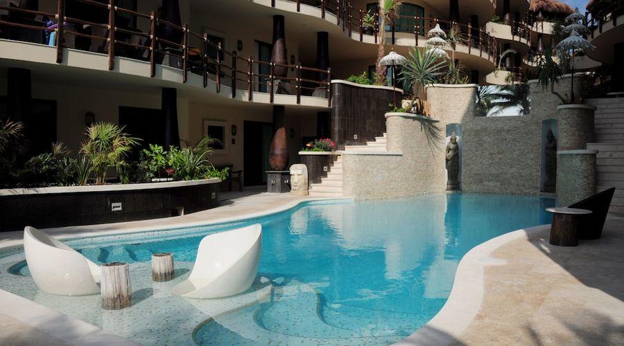 El Taj Oceanfront & Beachside Condo Hotel-143 of 155 photos