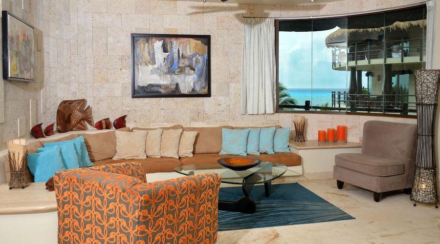 El Taj Oceanfront & Beachside Condo Hotel-92 of 155 photos